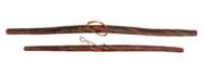 Lot 17: Two Rare Hangers