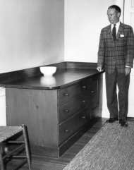 Lot 30: Tailoring Counter