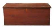 Lot 36: Storage Box