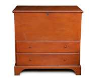 Lot 3: Blanket Chest