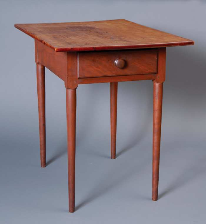 Lot 6: Work Table