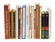 Lot 8: Collection of Shaker Reference Books