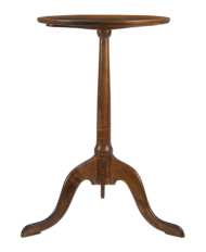 Lot 21: Candlestand