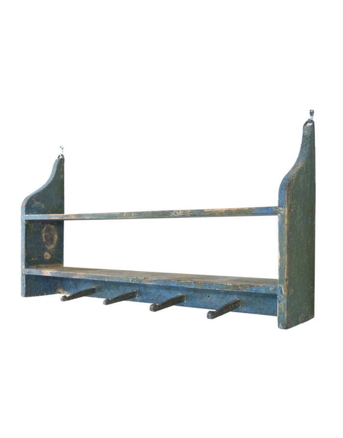Lot 120: Hanging Shelf