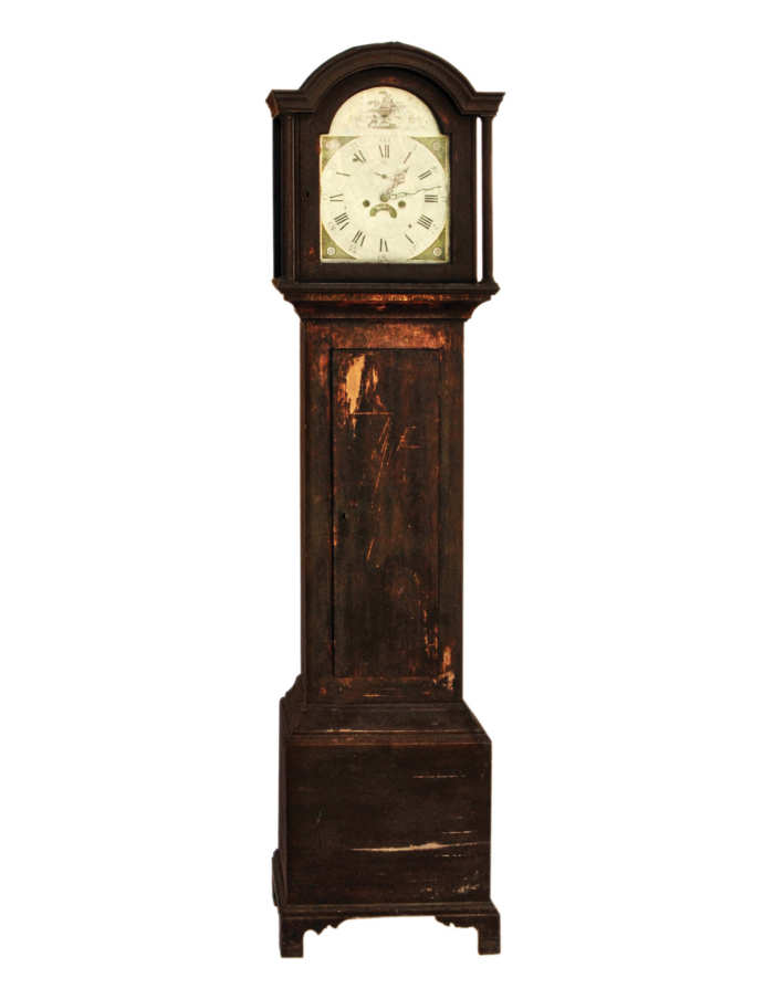 Lot 30: Tall Clock