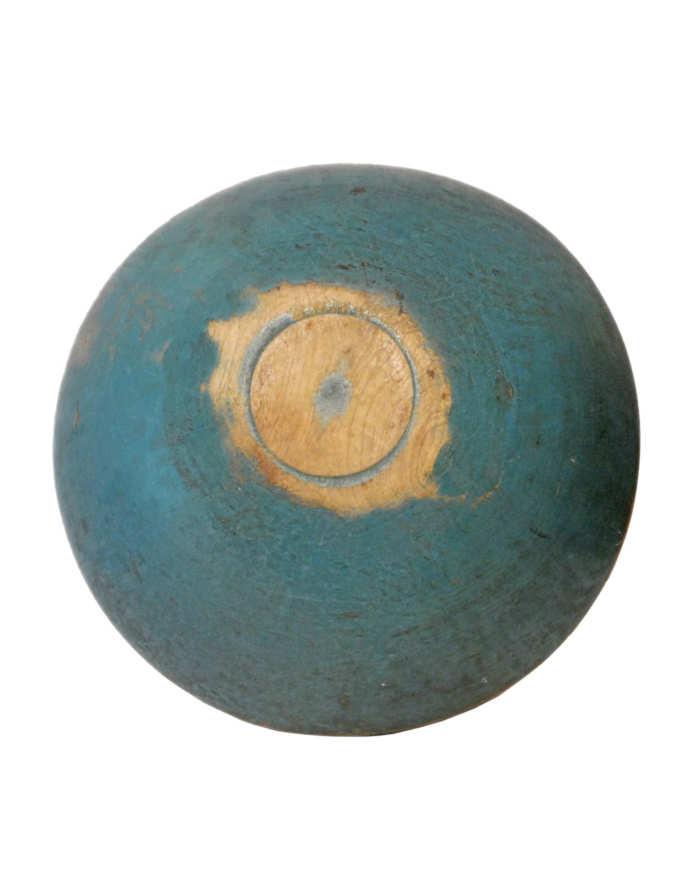 Lot 38: Woodenware Bowl