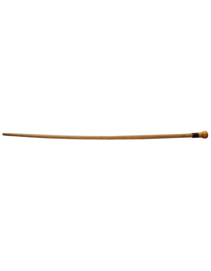 Lot 46: Whalebone Cane