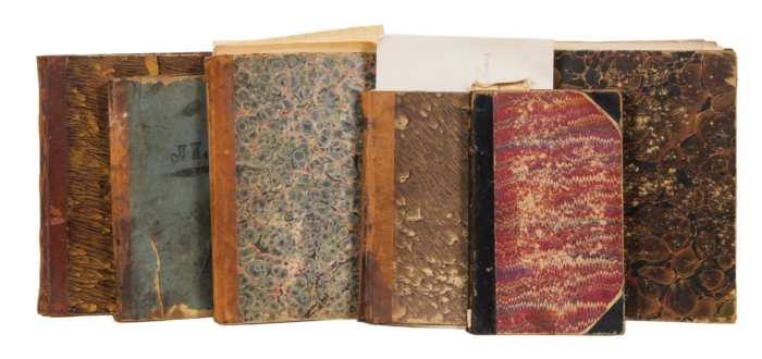 Lot 130A: Books and Manuscripts