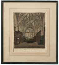 Lot 194A: 18th and 19th c. Prints