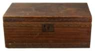 Lot 33: Storage Box
