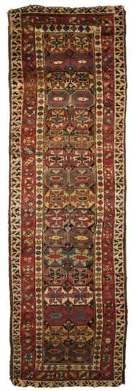 Lot 39: Caucasian Area Rug