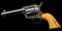 Lot 91B: Colt 45 Single Action Revolver