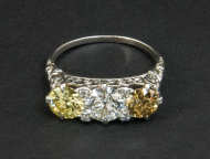 Day I - Jewelry Auction - March 28, 2015