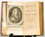 "Lot 108: First Edition ""Gulliver's Travels"" by Jonathan Swift, 1726"