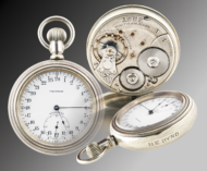 Military Timepieces Collection Auction - March 18, 2017