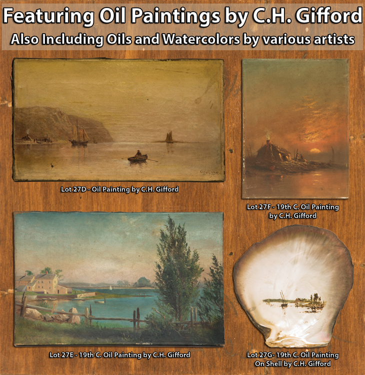 Gifford-Paintings