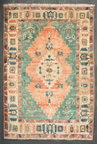 indo, persian, oriental, rug