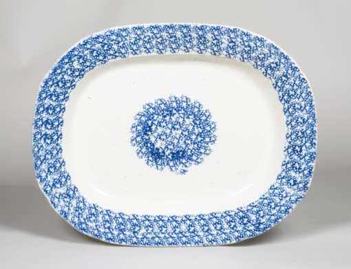 spongeware, platter