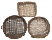 drying, baskets