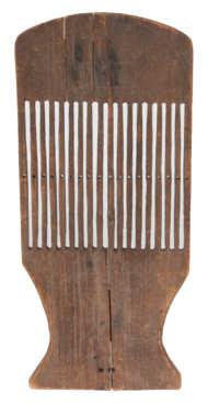 tape, loom, pine