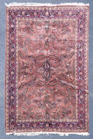 roomsize, persian, oriental, rug