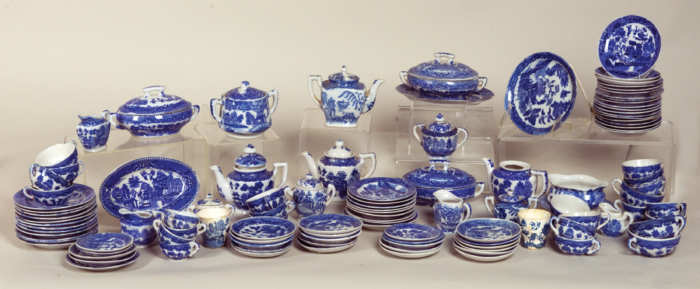 children's, tea, sets, ceramic