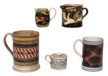 ceramic, mugs, english