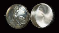 sterling, silver, golf