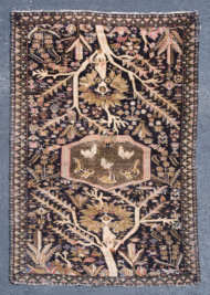 oriential, rug, persian, mehabad