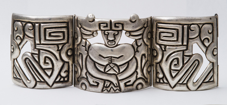 silver, jewelry, bracelet