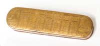 rare, brass, copper, container