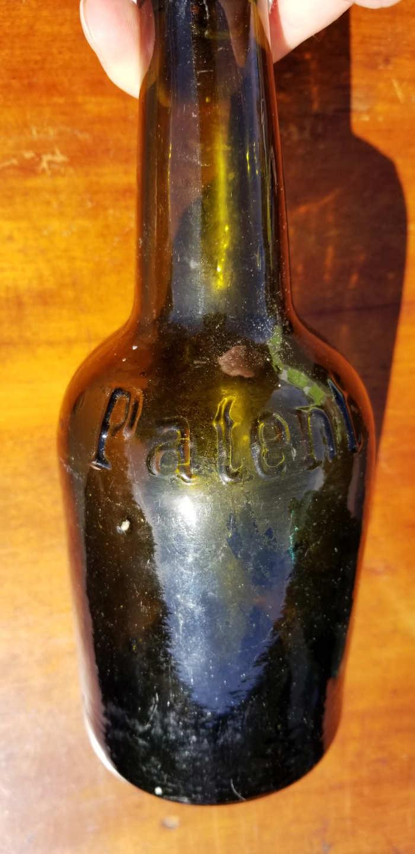 glass, bottles, pike, osgood