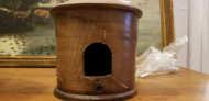 crock, jug, stoneware