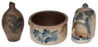 stoneware, jug, crock