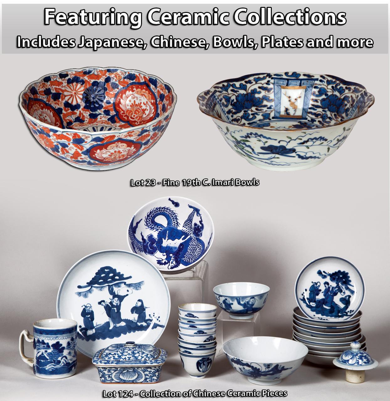ceramics, preview