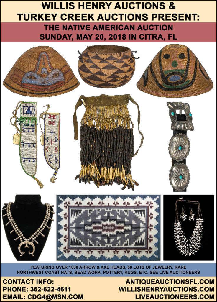 The Native American Auction