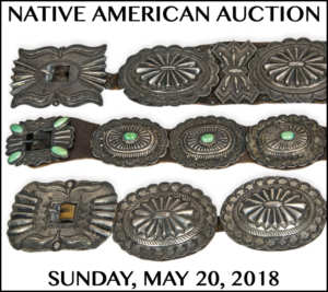 Native American Auction
