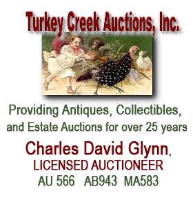 Turkey Creek Auction