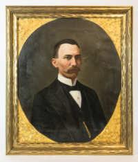 Victorian Portrait of Gentleman