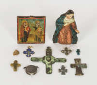 Early Religious Objects