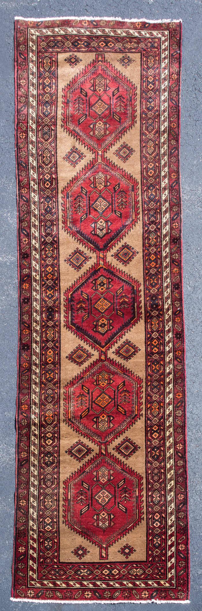 Persian Karajah Runner