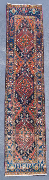 Persian Karajah Runner